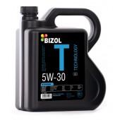 Масло 5w30 BIZOL 85821 Technology 5 л