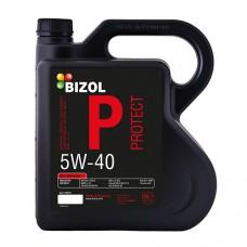 Масло 5w40 BIZOL 85216 Protect 4 л