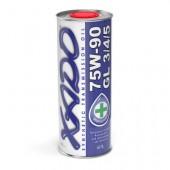 Масло 75W90 XADO Atomic Oil 1 л