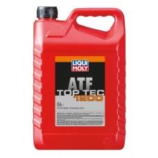 Синтетическое трансмиссионное масло ATF LIUQI MOLY 8040 TOP TEC 1200 5 л