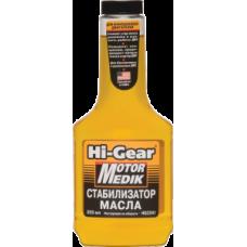 Стабилизатор масла Hi-Gear 2241 Motor Medic 0.355 л