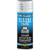 Супер антигель кондиционер Hi-Gear 3421 DIESEL ANTIGEL 0.444 л