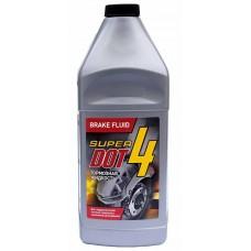Тормозная жидкость ДOT 4 0,880 кг
