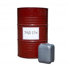 Трансмиссионное масло ТАД-17и Налив
