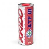 Масло ATF III XADO Atomic Oil 1 л