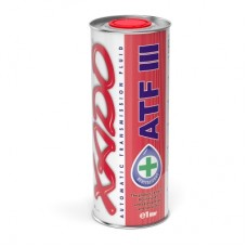 Масло ATF III XADO Atomic Oil 1 л