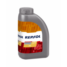 Масло ATF REPSOL MATIC 1 л