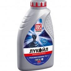 Масло 80W90 Лукойл МT-5 1 л
