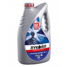 Масло 80W90 Лукойл МT-4 4 л