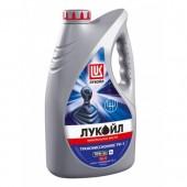 Масло 80W90 Лукойл МT-5 4 л
