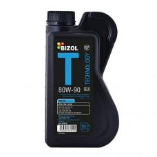 Масло 80w90 BIZOL 87010 Technology Gear Oil 1 л