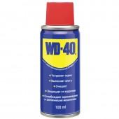 Универсальный аэрозоль WD-40 0.08+0.02 л