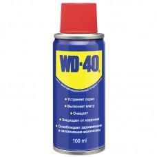 Универсальный аэрозоль WD-40 0.1 л
