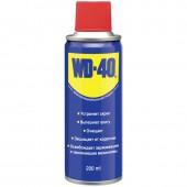 Универсальный аэрозоль WD-40 0.2 л