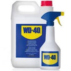 Универсальный аэрозоль WD-40 5 л