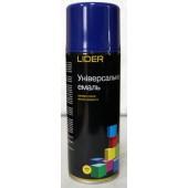 Эмаль Lider 5022 Синий 0.4 л