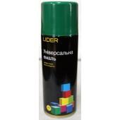 Эмаль Lider 6005 Темно-зеленый 0.4 л