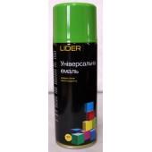 Эмаль Lider 6018 Салатовый 0.4 л