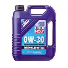 Масло 0w30 Liqui Moly SYNTHOIL LONGTIME 5л