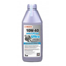 Масло 10w40 VASCO Ultra Gas Oil 1 л