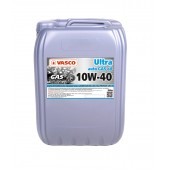 Масло 10w40 VASCO Ultra Gas Oil 10 л