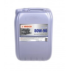 Масло 80w90 VASCO Gear oil 10 л