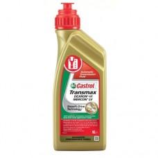 Трансмиссионное масло СаstrolTransmax Dexron-VI MERCON LV 1л